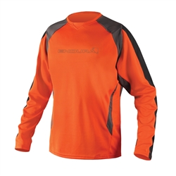 Endura MT500 Burner II L/S Jersey - Men's