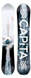 Capita Snowboards The Equalizer 2020
