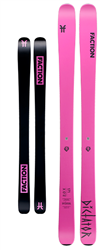 Faction Dictator X 2.0 Women's Skis - 2020