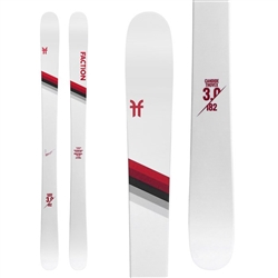Faction Candide CT 3.0 Skis - 2020