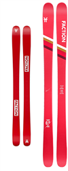 Faction Candide CT 0.5 Kid's Skis - 2020