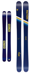 Faction Candide CT 2.0 Kid's Skis - 2020