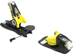 Look SPX 12 Dual WTR Ski Bindings B120 - Black/Yellow 2017