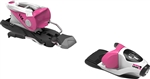 Look NX 11 B100 Ski Bindings - Black/Pink 2017