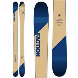 Faction Candide Thovex CT 2.0 Skis - 2019