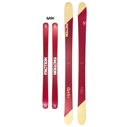 Faction Candide CT 3.0 Skis - 2019