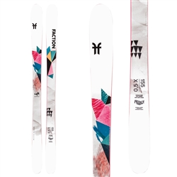 Faction Prodigy 0.5X Youth Skis 2021