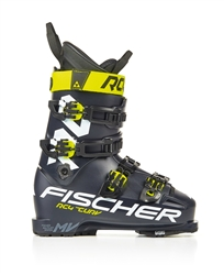 Fischer RC4 The Curv GT 110 Ski Boots  2021