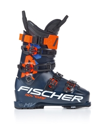 Fischer RC4 The Curv GT 130 Ski Boots  2021