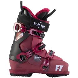 2021 Full Tilt Plush 70 Boot 2021 - Front, Side