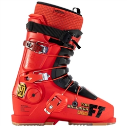 2021 Full Tilt Wallisch Pro 2021 - Front, Side, Heel