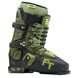 Full Tilt B and E Freestyle Ski Boots 2015