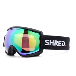 SHRED RARIFY BLACK-CBL PLASMA MIRROR