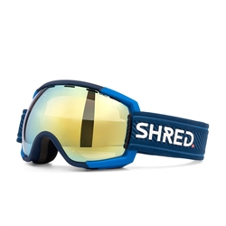 SHRED RARIFY I'M BLUE-CBL HERO MIRROR