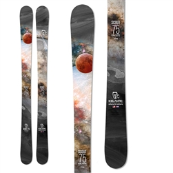 Icelantic Scout 75 Skis - 2020