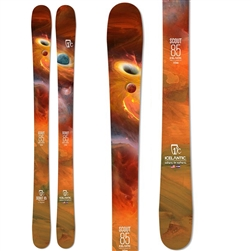 Icelantic Scout 85 Skis - 2020