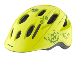 Giant Holler MIPS Youth Helmet