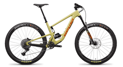 Santa Cruz Hightower Bike - 2020