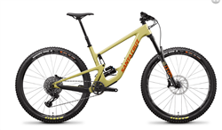 Santa Cruz Hightower Carbon C Bike - 2020