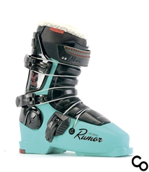 Full Tilt Rumor Women's Ski Boots 2014
