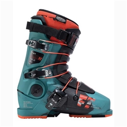 Full Tilt Men's Tom Wallisch Pro LTD Ski Boots - 2019