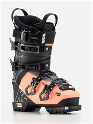 K2 Mindbender Alliance 110 W Ski Boot Black Pink