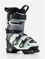 K2 Mindbender Alliance 90 Women's Ski Boot 2021