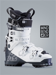 K2 Mindbender Alliance 110 Women's Ski Boots - 2020