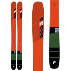 K2 Mindbender Team Youth Skis - 2020
