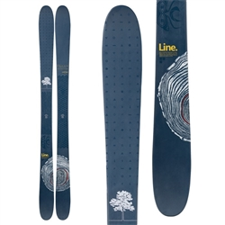 Line Sir Francis Bacon Skis - 2019