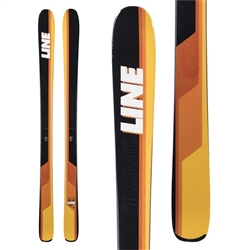 Line Sick Day 94 Skis - 2019
