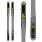 Salomon QST 92 Skis - 2018