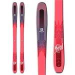 Salomon QST Myriad 85 Women's Skis - 2018