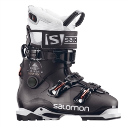 Salomon QST Access 80 Custom Heat Women's Ski Boots - 2018