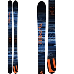 Liberty Helix 88 Skis Topsheet & Base