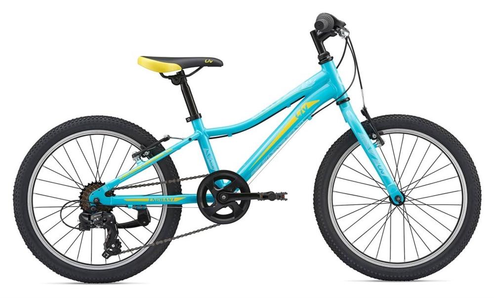 Liv Enchant 20 Lite Youth Bike 2019