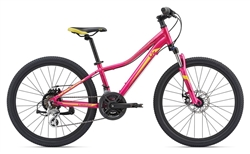 Liv Enchant 1 24 Disc Youth Bike 2019