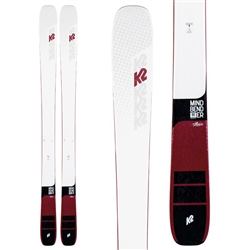 K2 Mindbender 90 C Alliance Women Skis - 2020