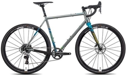 Niner RLT 9 Steel Old 3-Star Sram Rival 2021