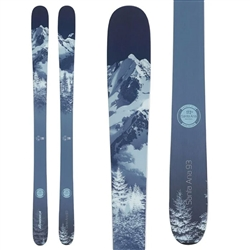 Nordica Santa Ana 93 Skis 2022