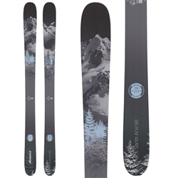 Nordica Santa Ana 98 Skis 2022