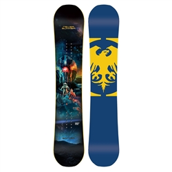 Never Summer Bantam Kid's Snowboard - 2020
