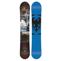 Never Summer Chairman Snowboard - 2020