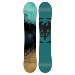 Never Summer Infinity Women's Snowboard - 2020