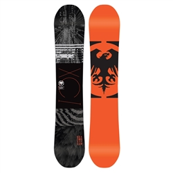 Never Summer Ripsaw Snowboard - 2020