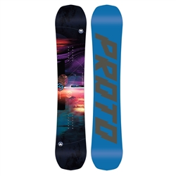 Never Summer Proto Type Two Women's Snowboard - 2020