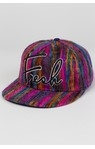Neff Notorious Cap