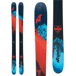 Nordica Enforcer 100 Skis - 2021