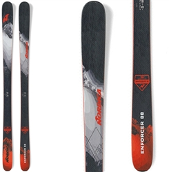 Nordica Enforcer 88 Skis - 2021
