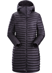 Nuri Women's Jacket